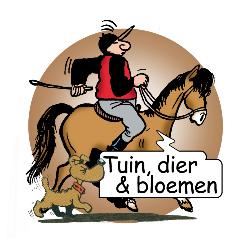 Tuin, Dier & Bloemen